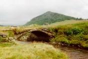 Jizerské hory - fotografie lokality 1