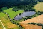 Jižní Čechy - fotografie lokality 1