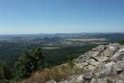 Lu�ick� hory - fotografie lokality 1