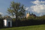 Střední Morava - fotografie lokality 1