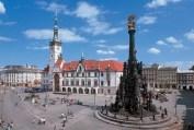 Střední Morava - fotografie lokality 2