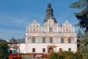Západní Čechy - fotografie lokality 1