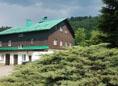 DOMAŠOV - horská chalupa