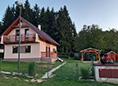 ÚSTÍ - rekreační dům